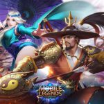 Mobile Legends Games MOBA Smartphone yang Bikin Candu